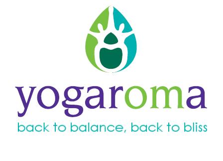 Yogaroma - A combination of Hatha and Scaravelli Yoga and Aromatherapy Massage