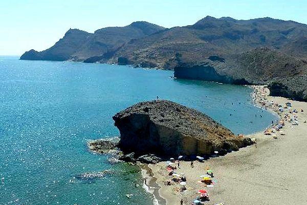 Almeria Retreat