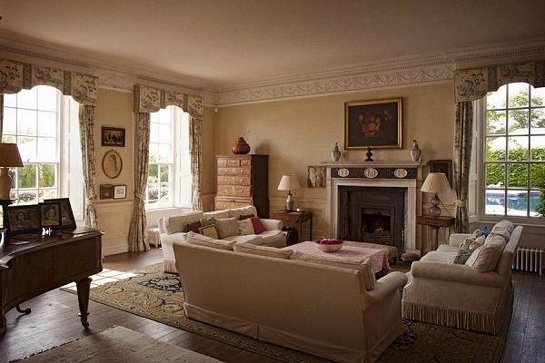 Poundon House Retreat