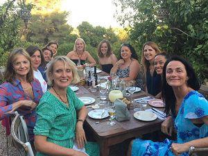 Can Amonita, Ibiza, Spain 2018
