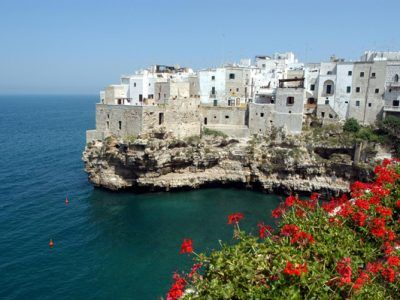 Puglia Italy Retreat
