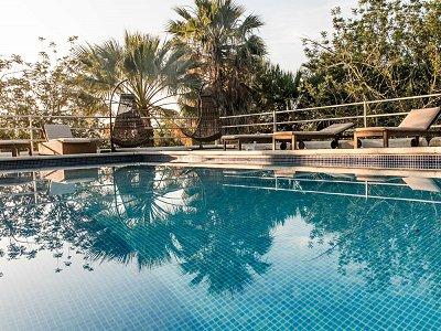 Ibiza Retreat Stillness and Alignment