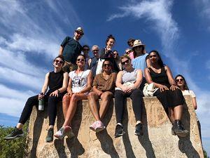 Ibiza Spain Retreat 2019 Gallery