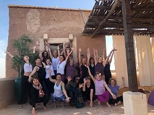 Tigmi Morocco 2019 Gallery