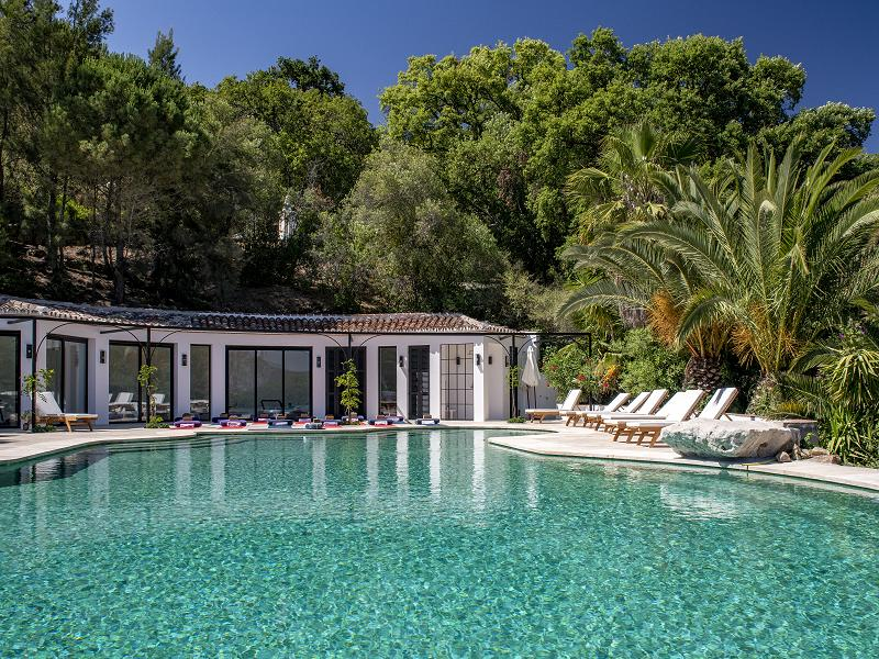 Finca Avedin Andalucia Yogaroma Retreat