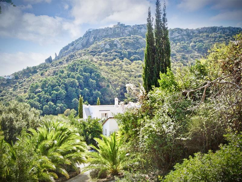 Finca Avedin Andalucia Accommodation