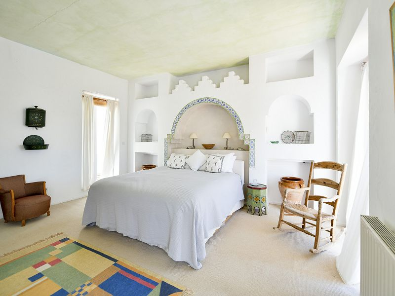 Finca Avedin Andalucia Retreat Package