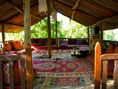 Yogaroma Retreat Hazur Vadisi Retreat